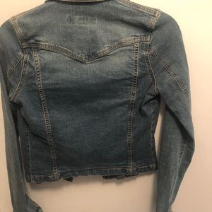 Abercrombie & Fitch Jackets & Coats - Abercrombie & Fitch Jean jacket